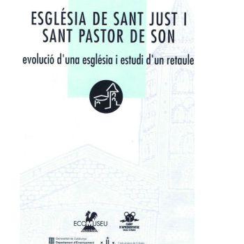 Església de Sant Just i Sant Pastor de Son
