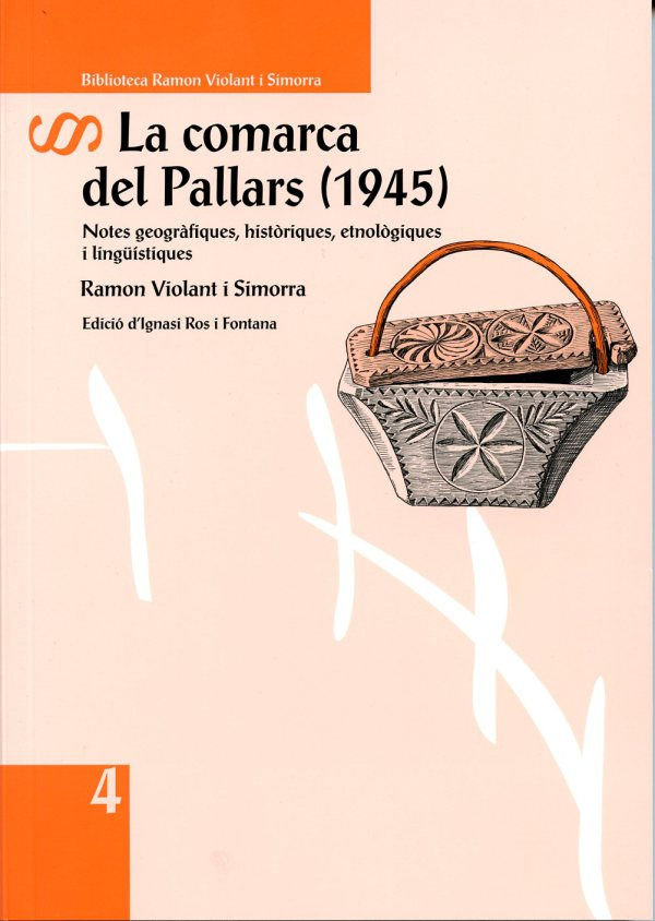 La comarca del Pallars (1945)