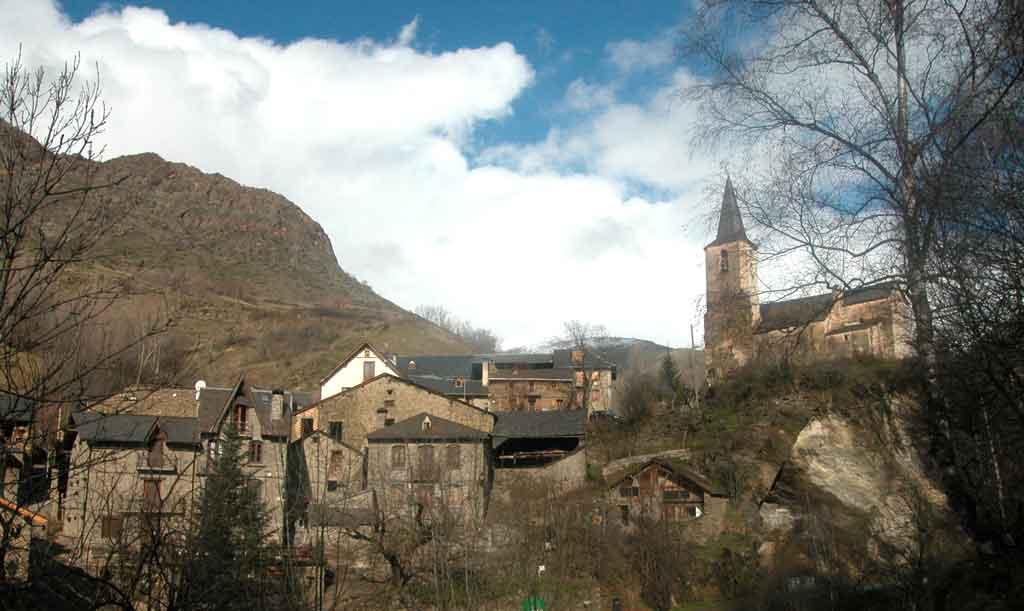 Sant Julià d'Unarre